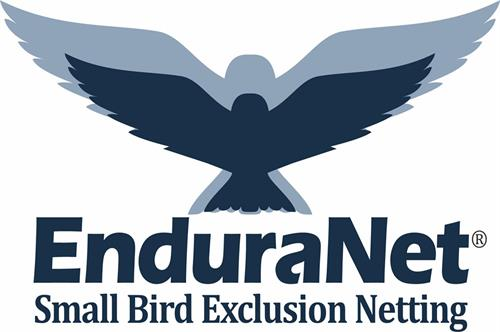 EnduraNet® Small Bird Netting