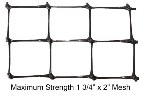 BOUNDARY™ Maximum Strength Deer Fence