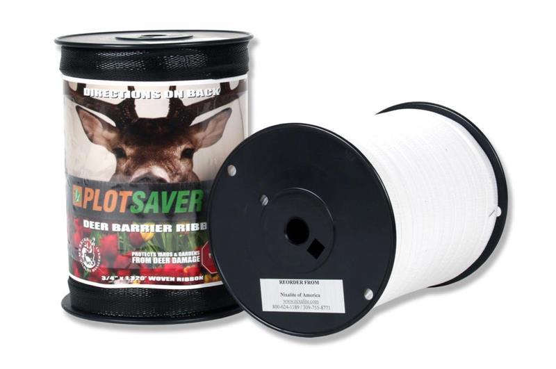 Plotsaver Deer Repellent Nixalite