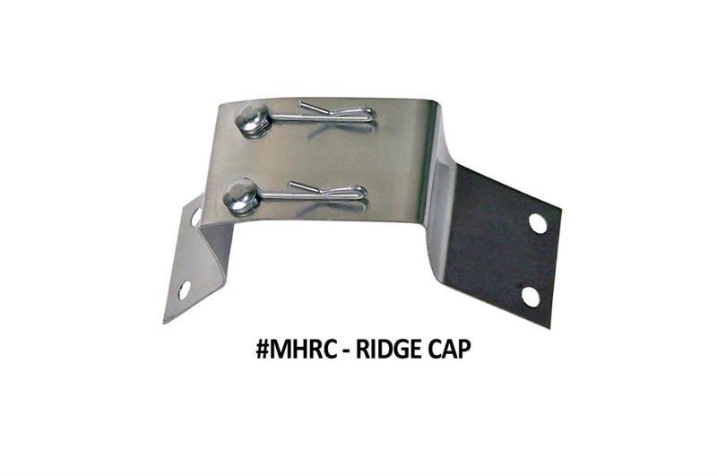 Ridge Cap Nixalite