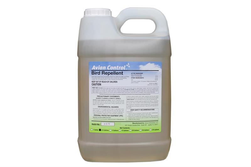 Avian Control Bird Repellent Nixalite