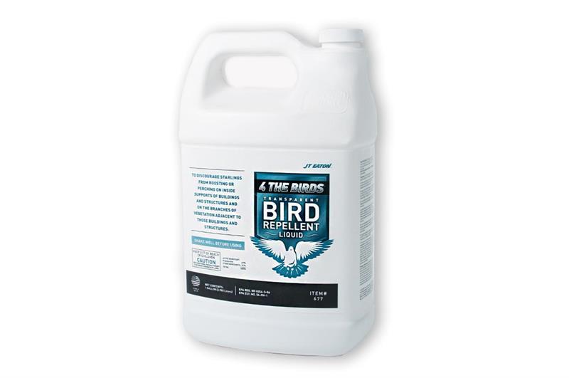 Bird Deterrents | Nixalite