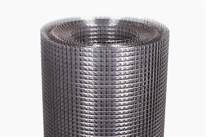 Galvanized Wire Mesh Nixalite